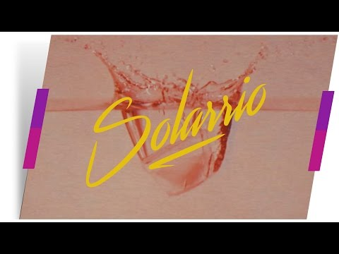 Video Solarrio - Drops (EP)
