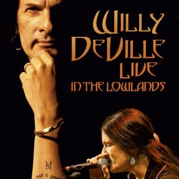 Cover Live in the Lowlands