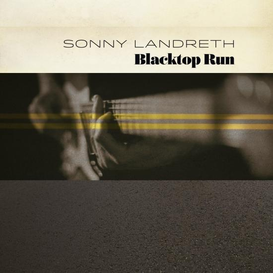 Cover Blacktop Run