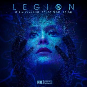 Cover It's Always Blue: Songs from Legion (Deluxe Edition)