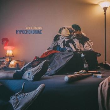 Cover Hypochondriac