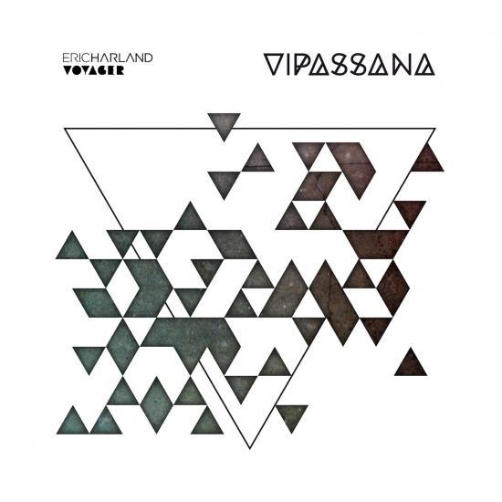 Cover Vipassana