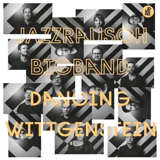 Cover Dancing Wittgenstein