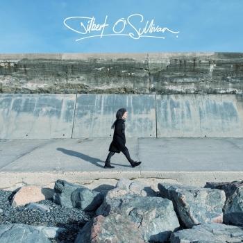 Cover Gilbert O'Sullivan