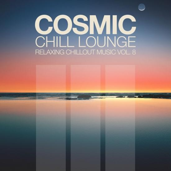 Cover Cosmic Chill Lounge, Vol. 8