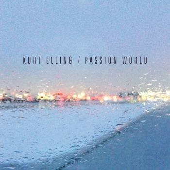Cover Passion World