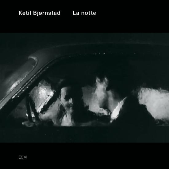 Cover La Notte