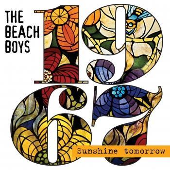 Cover 1967 - Sunshine Tomorrow (Remastered)