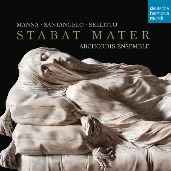 Cover Stabat Mater - Italian Sacred Music from the 18th Century