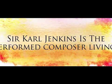 Video Karl Jenkins - Symphonic Adiemus (Album Trailer)