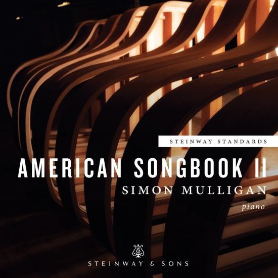 Cover American Songbook, Vol. 2