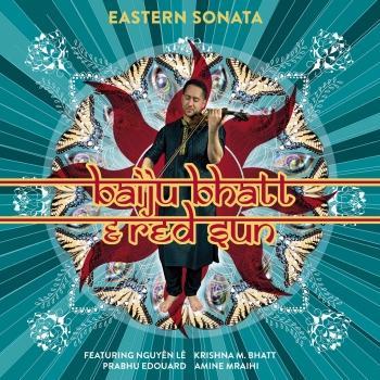 Cover Eastern Sonata
