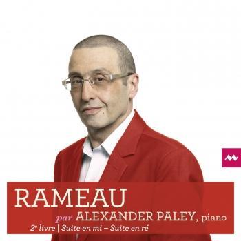 Cover Rameau: Suite en Mi & Suite en Ré