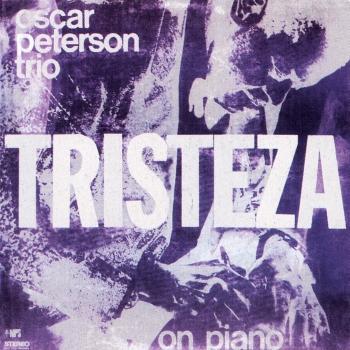 Cover Tristeza On Piano