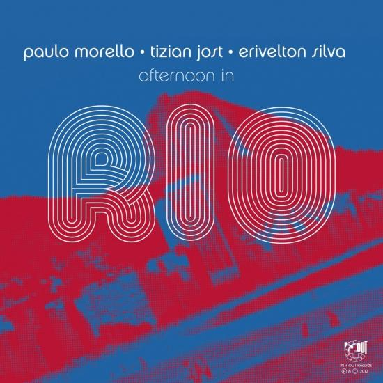 Cover Afternoon in Rio (Remaster)