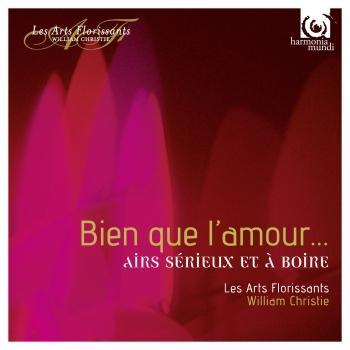 Cover Bien que l'amour…airs sérieux et à boire