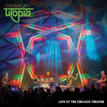 Cover Live at the Chicago Theatre