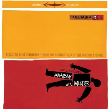 Cover Anatomy Of A Murder From the Soundtrack of the Motion Picture (Remastered)
