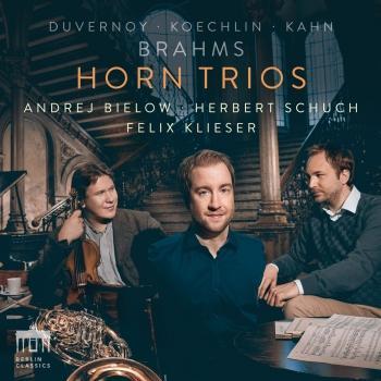 Cover Horn Trios