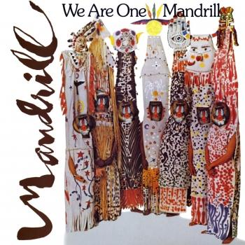 Cover We Are One (Remastered)