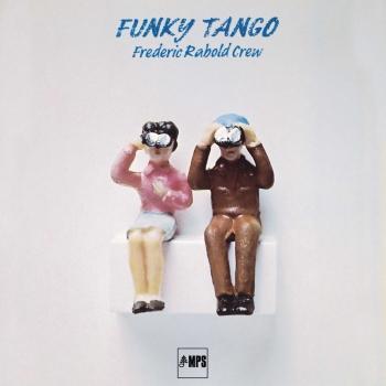 Cover Funky Tango