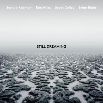 Cover Still Dreaming (feat. Ron Miles, Scott Colley & Brian Blade)