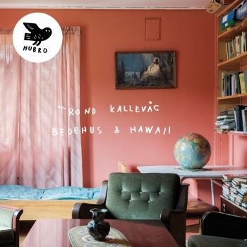 Cover Bedehus & Hawaii