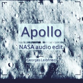 Cover Apollo (Nasa Audio Edit)