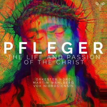 Cover Pfleger: The Life and Passion of the Christ