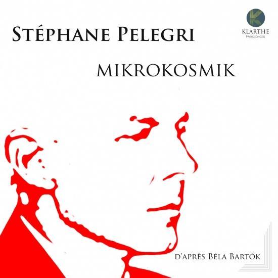 Cover Mikrokosmik (D'après Béla Bartók)