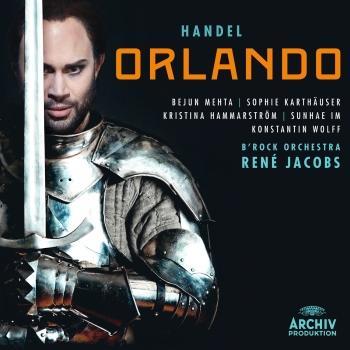 Cover Handel: Orlando