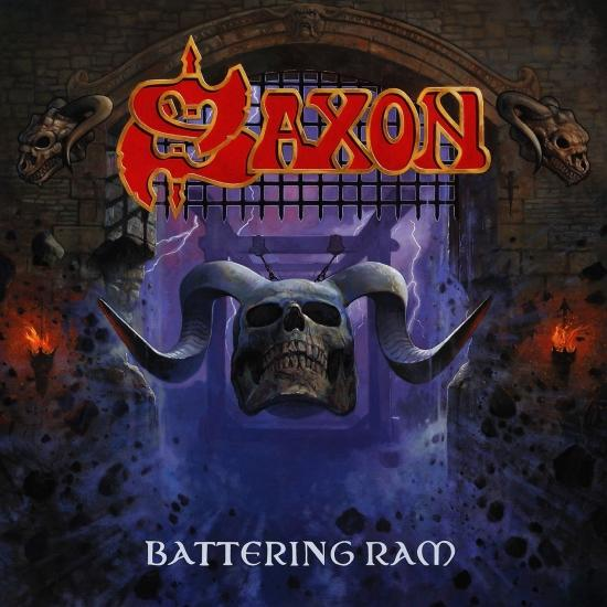 Cover Battering Ram (Deluxe Version)