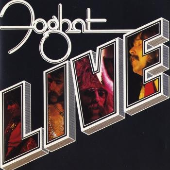 Cover Foghat Live (Remastered)