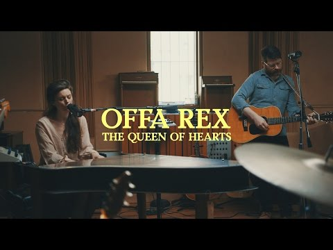 Video Offa Rex - The Queen of Hearts