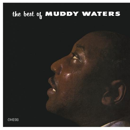 Cover The Best Of Muddy Waters (Remastered)
