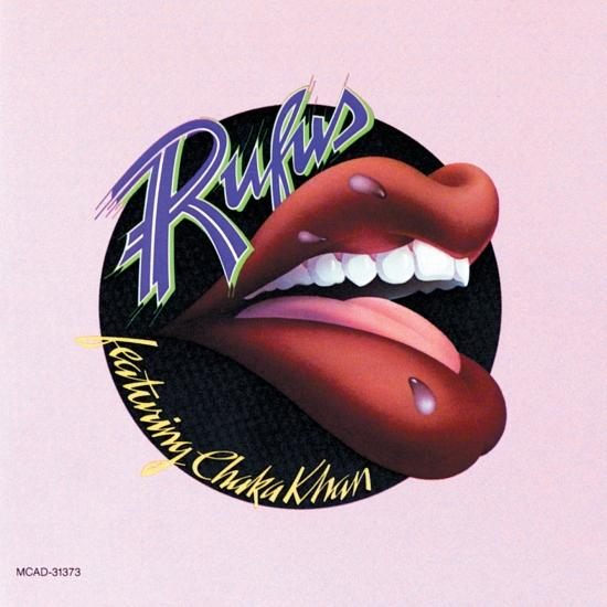 Cover Rufus Featuring Chaka Khan (Remastered)
