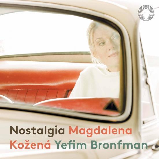 Cover Nostalgia: Brahms, Mussorgsky & Bartók