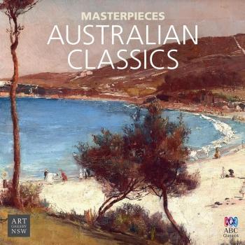 Cover Australian Classics