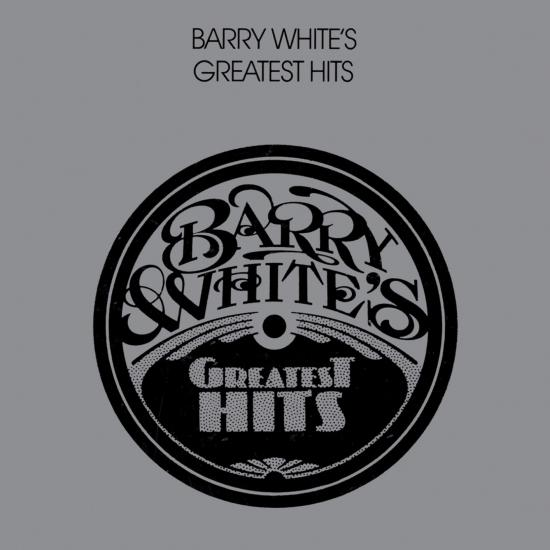 Cover Barry White's Greatest Hits (Remastered)