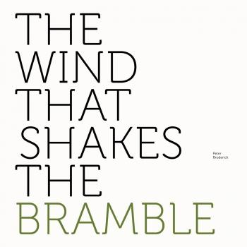 Cover The Wind That Shakes the Bramble