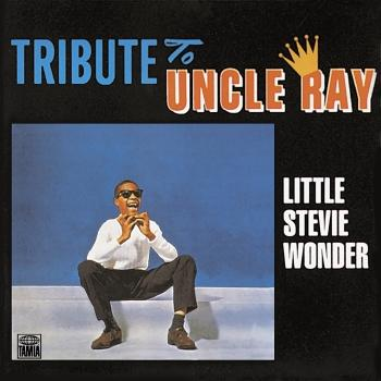 Cover Tribute To Uncle Ray (Remastered)