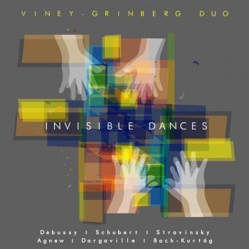 Cover Invisible Dances