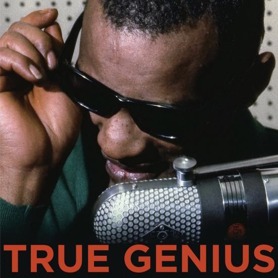 Cover True Genius (Remastered)