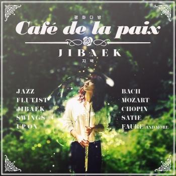 Cover Café De La Paix