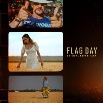 Cover Flag Day (Original Soundtrack)