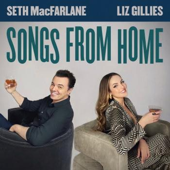 Cover Songs From Home