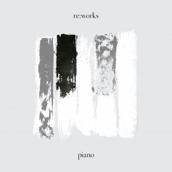 Cover re:works Piano