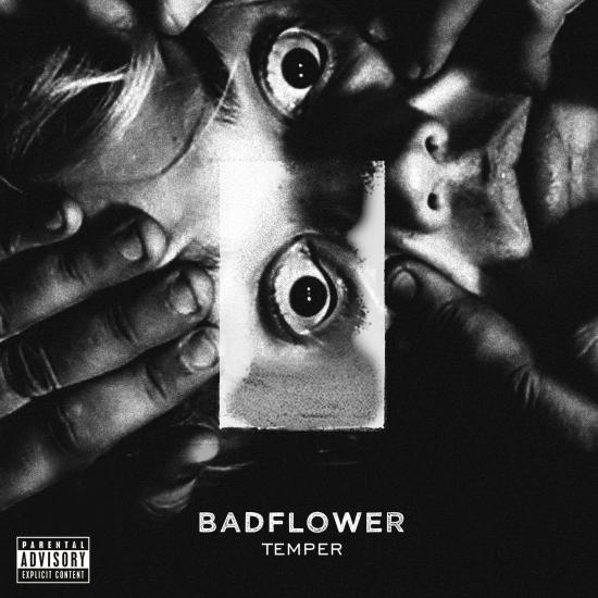 Cover Temper (EP)