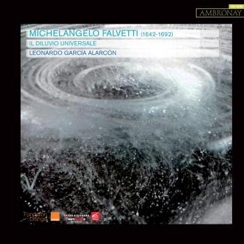 Cover Falvetti: Il diluvio universale