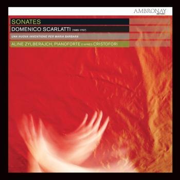 Cover Scarlatti: Sonates (Una nuova inventione per Maria Barbara)